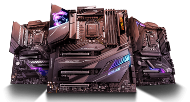 Motherboard Buying Guide